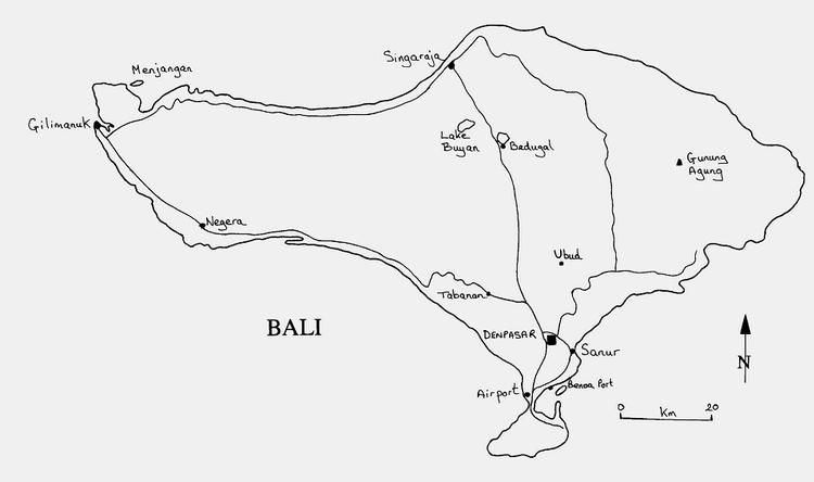 java and bali trip report north thailand birding Travel Destination in November bali map